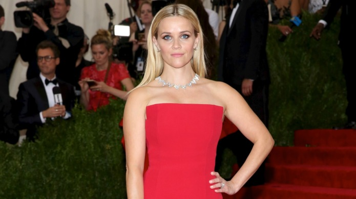 Reese Witherspoon allegedly doesn't trust Ryan