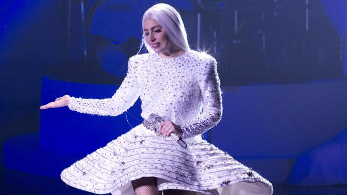 Lady Gaga dishes on friendship with