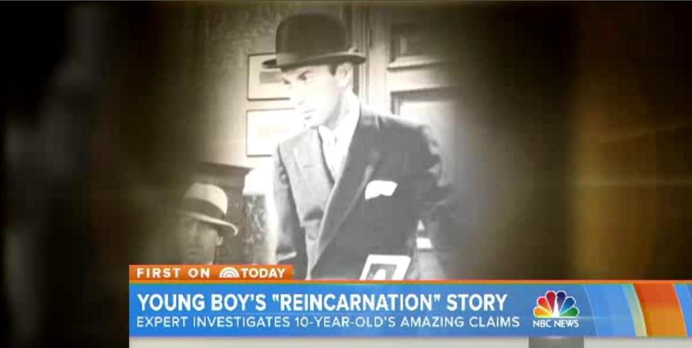 Reincarnation 2