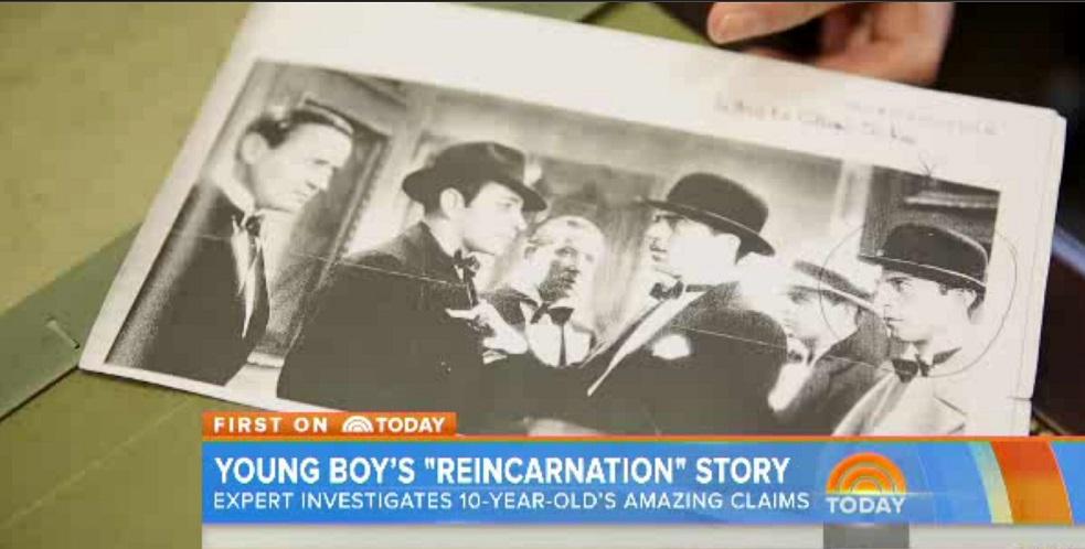 Reincarnation 1