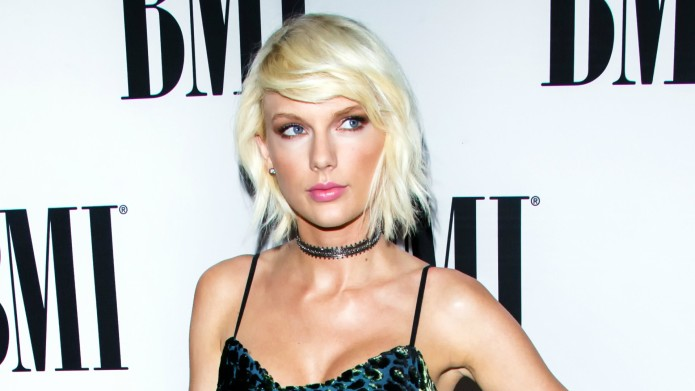 Taylor Swift Is Going Head-to-Head With