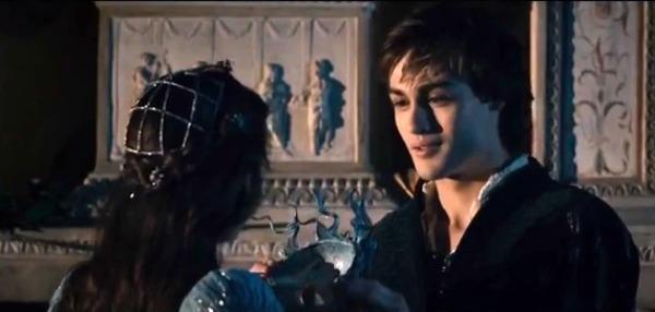 Romeo and Juliet 2013 remake