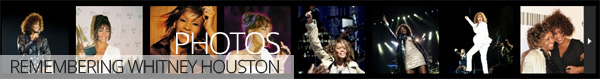 Photos: Remembering Whitney Houston