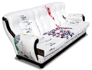 Swell Guide To Repurposing Furniture Sheknows Creativecarmelina Interior Chair Design Creativecarmelinacom