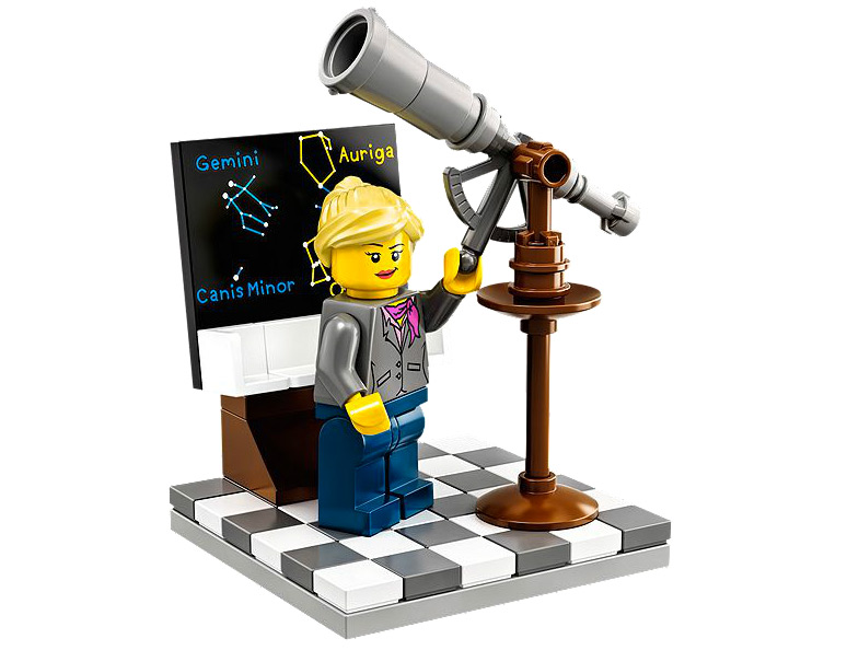 Research lego set | Sheknows.com