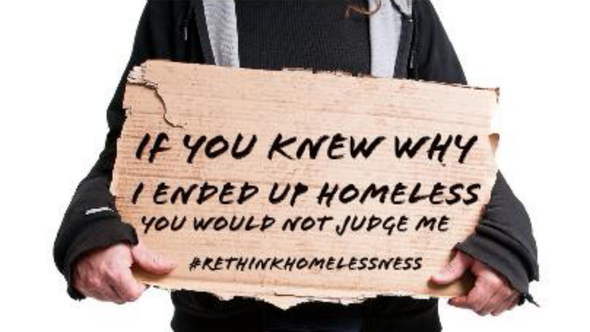 Rethink Homelessness