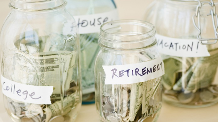 4 ways to plan for retirement