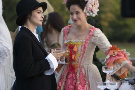 Capturing Coco: Chanel's costume designer dishes
