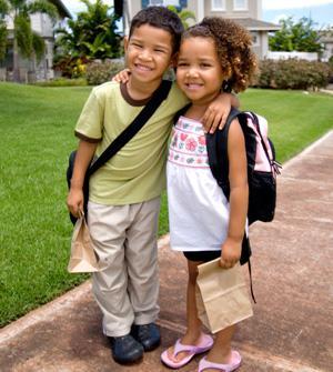 10 Back-to-school wardrobe staples for kids