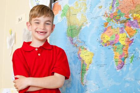 6 Fun geography adventures for homeschoolers