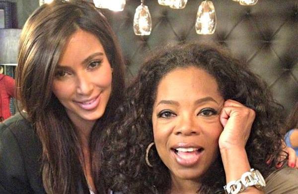 """Kim Kardashian reveals ageism """"epiphany"""" to"""