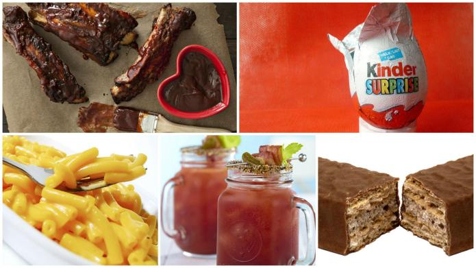 Canadian foods we can't get enough