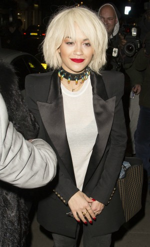 Rita Ora evicted from her west London apartment