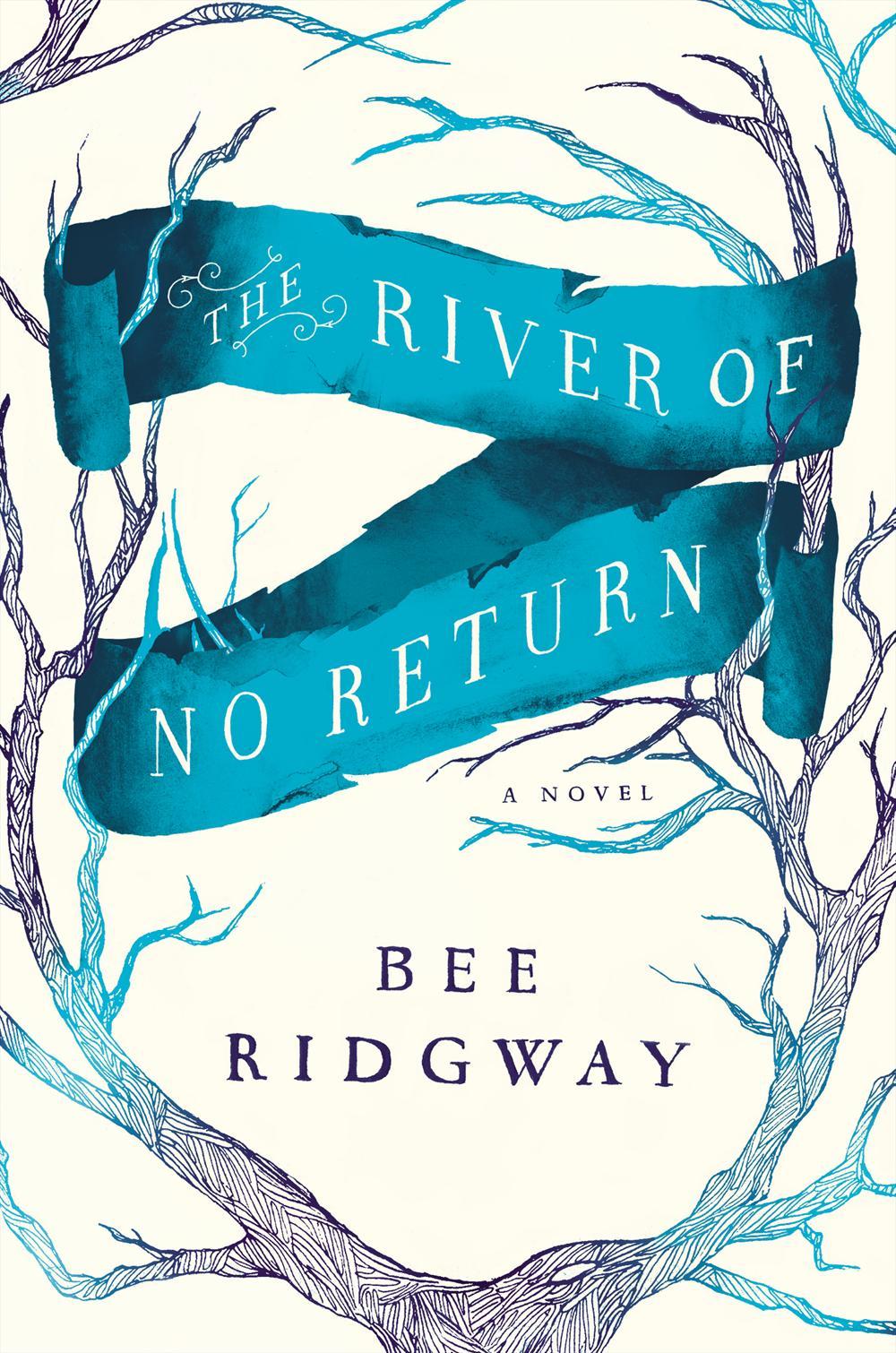 River of no return cover