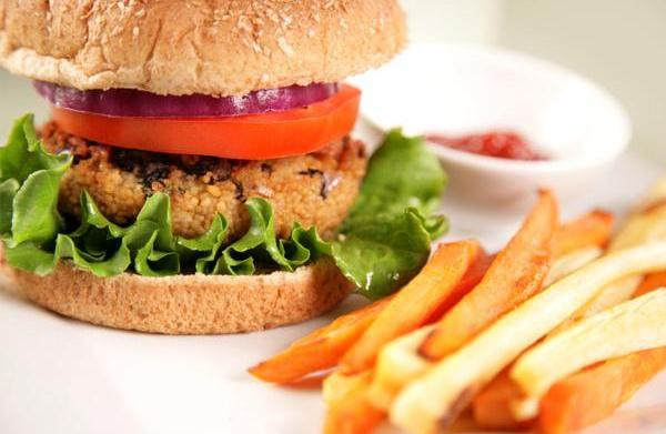 Easy, healthy vegetarian dinners