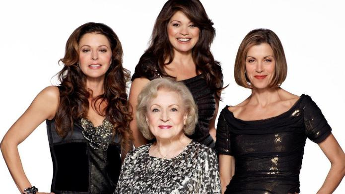Hot in Cleveland: 7 Things I'll