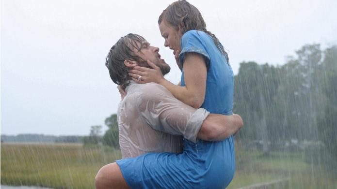 You'll never look at The Notebook
