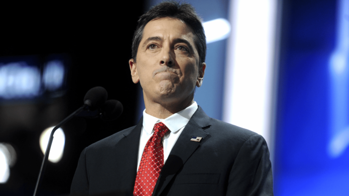 Scott Baio claims one of the