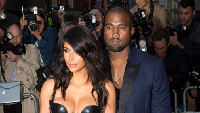 Kim Kardashian defends Kanye over wheelchair
