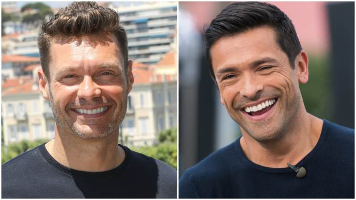 How Kelly Ripa's Husband Mark Consuelos