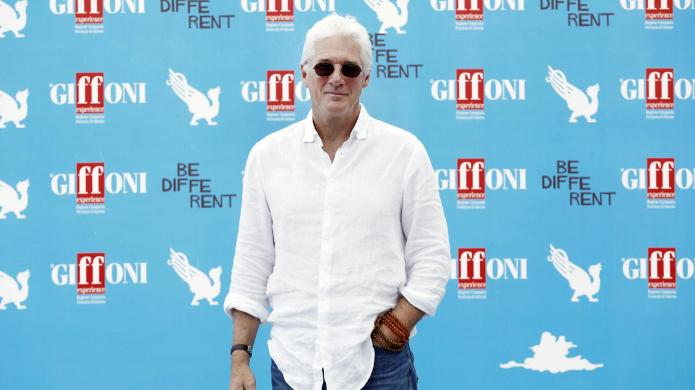 Richard Gere reminds us he was