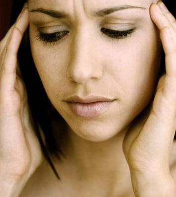 Why pregnancy headaches need special attention