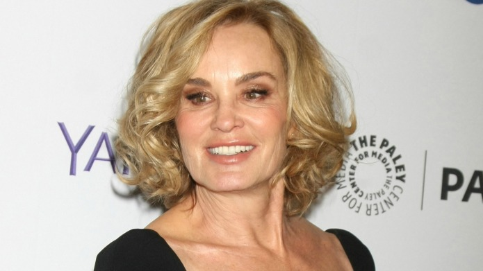 Jessica Lange is not a Lady