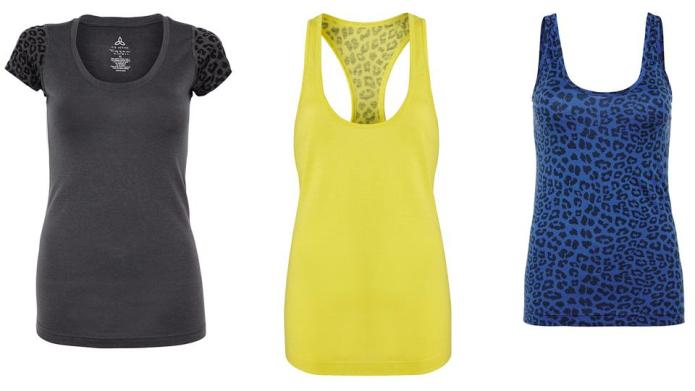 Wool active wear: The new way