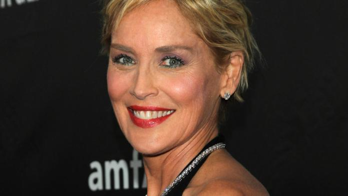 Report: Sharon Stone left devastated over