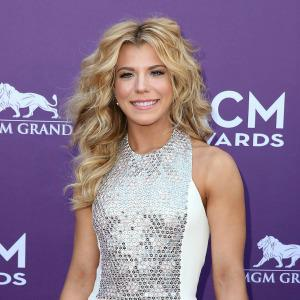 Kimberly Perry of The Band Perry
