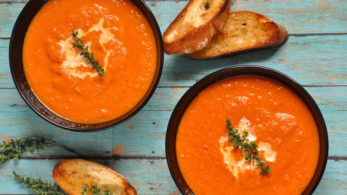 Keto-Friendly Soups to Keep You Warm