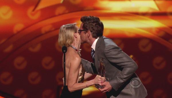 Robert Downey Jr. People's Choice Awards
