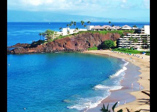 Perfect summer getaway: Maui