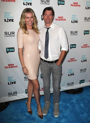 Romijn and O'Connell