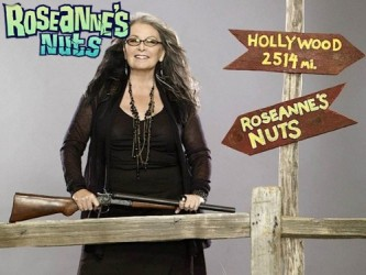 Roseanne's-nuts