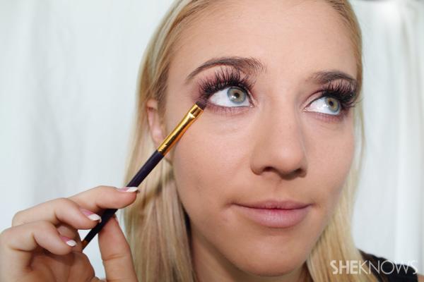 Rosie Huntington-Whiteley Met Gala makeup tutorial