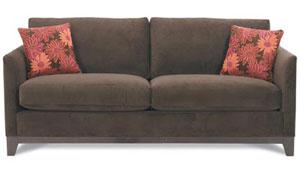 Delaney Sleep Sofa by Rowe