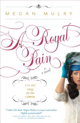 A Royal Pain cover