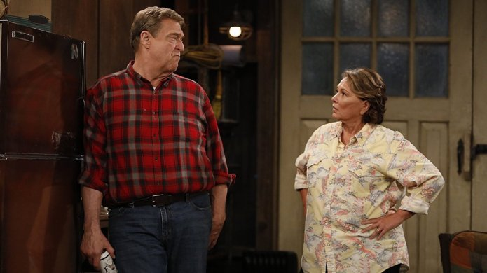 Is a Roseanne Spinoff Without Roseanne