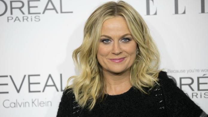 Amy Poehler totally blew it with