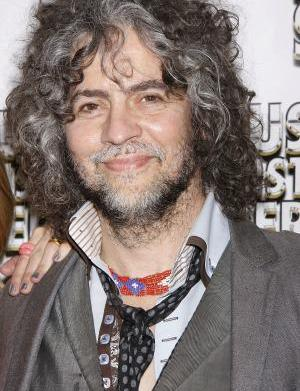 Flaming Lips singer shuts down airport