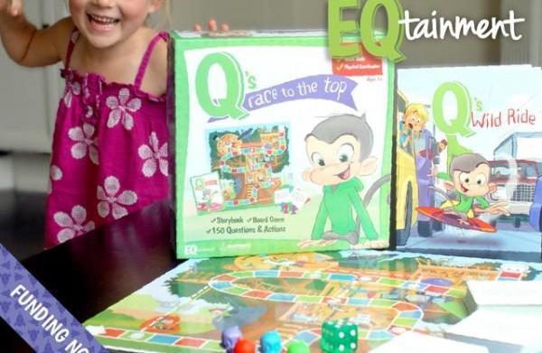 Kickstarter projects that parents will love