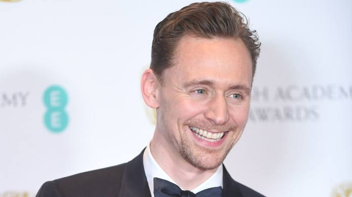 Tom Hiddleston Had an Unlikely Role