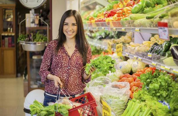 The organic food guide: How to