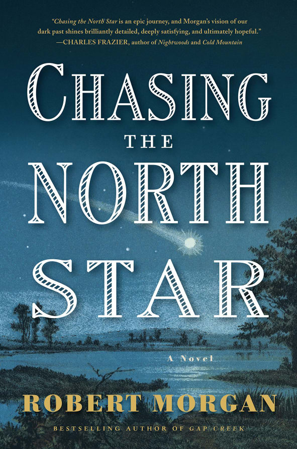 'Chasing the North Star'