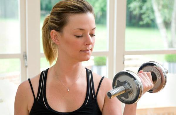 Motivating yourself to live healthier