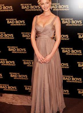 Friday's Fashion Obsessions: Katherine Heigl and
