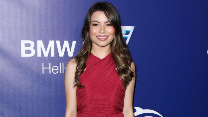 Obsessed fans, be warned: Miranda Cosgrove