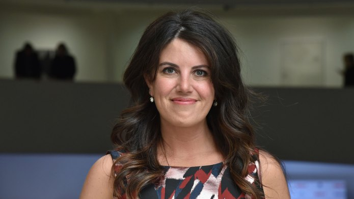Monica Lewinsky's Anti-Bullying PSA Shows Consequences