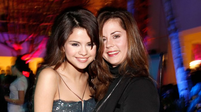 Selena Gomez's Mom Wrote a Heartbreaking